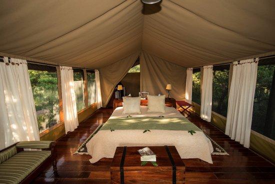 Karen Blixen Camp   Best Safari Experience