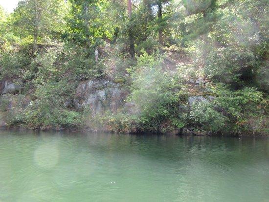 Tallulah Falls照片