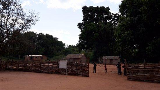 Haute-Kotto Prefecture, Centraal- Afrikaanse Republiek: Daba - Yalinga axis