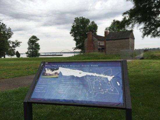 Fort Massac State Park: photo0.jpg