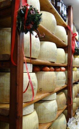Casa del Parmigiano dal 1974