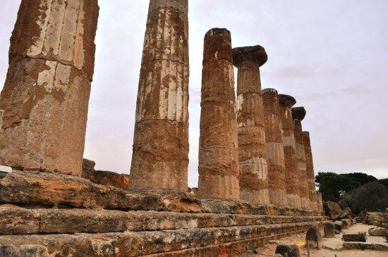 Valley of the Temples (Valle dei Templi) Resmi