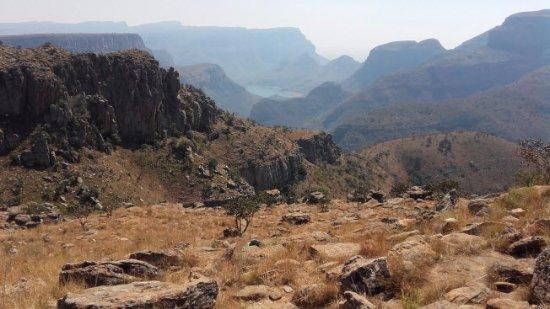 Graskop, Sudáfrica: Wonder View