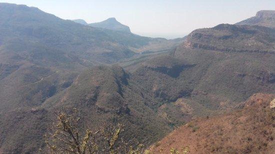 Graskop, Sudafrica: Wonder View