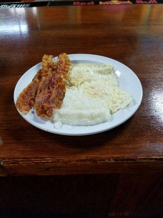 ร็อกฮิลล์, เซาท์แคโรไลนา: Debbie's Diner