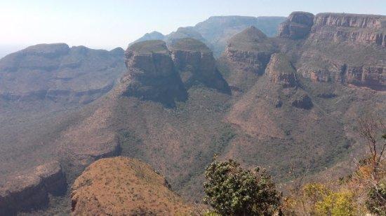 Graskop, Südafrika: Panorama Route