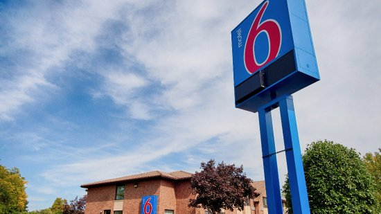 Motel 6 Syracuse Updated 2017 Prices Amp Reviews East