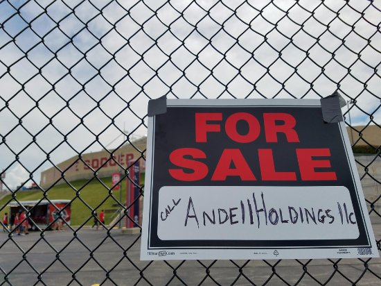 Bridgeview, Ιλινόις: Toyota Park residents Chicago Fire for sale?