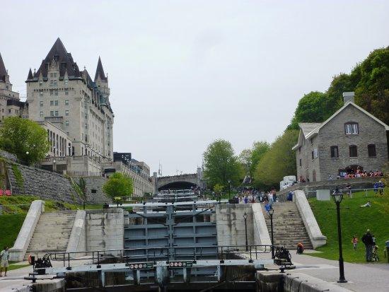 Rideau Canal Photo