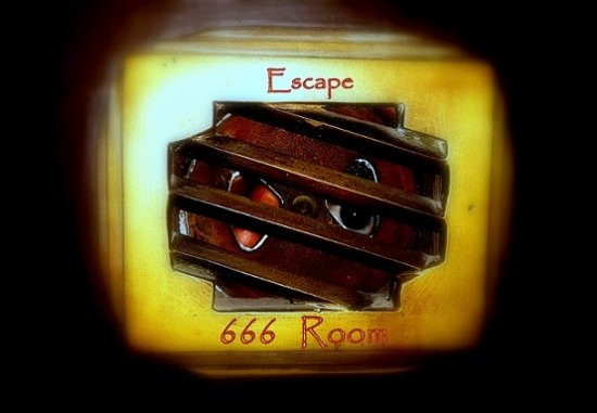 ‪Escape666room‬