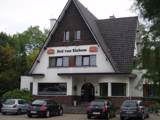 Scherpenheuvel Foto