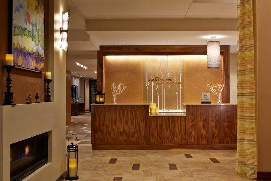 Hilton Garden Inn Boston Marlborough Updated 2018 Hotel Reviews Price Comparison Ma