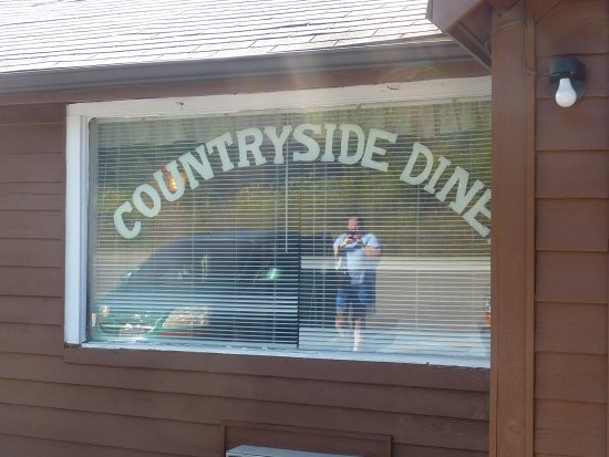 Thomas, Virginia Occidental: Country Side Diner