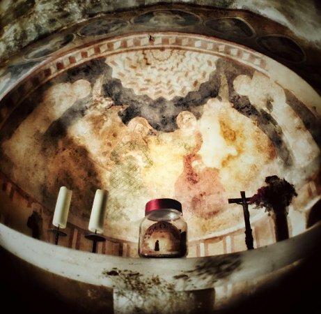 Narni, Italia: il tempo é scaduto: per contribuire al progetto #lastoriasottovetro dovete versare un contributo