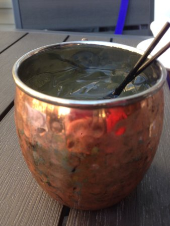Trumbull, CT: Moscow Mule