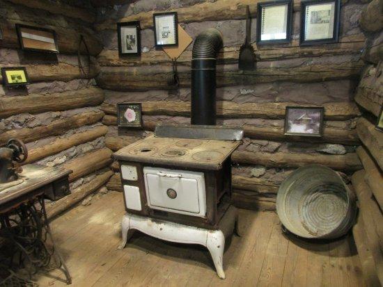 Foxfire Museum