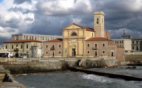 Chiesa di San Jacopo in Acquaviva