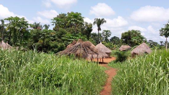 Haut-Mbomou Prefecture, Central African Republic: Zemio refugee camp