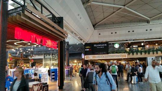 Istanbul Duty Free