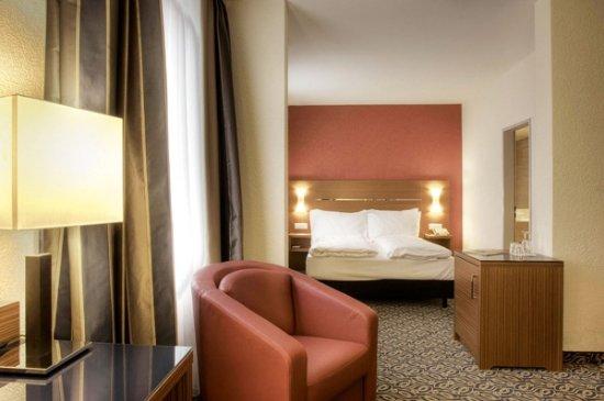 Muralto, Svizzera: Zimmerbeispiel
