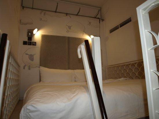 New Majestic Hotel Foto