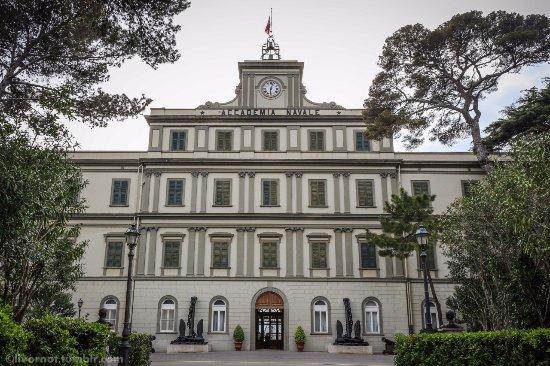 Palazzo dell'Accademia Navale