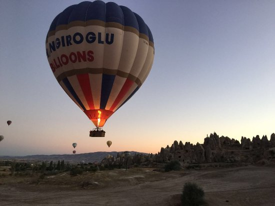 Uchisar, تركيا: photo0.jpg