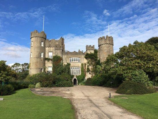 Malahide Castle: photo2.jpg
