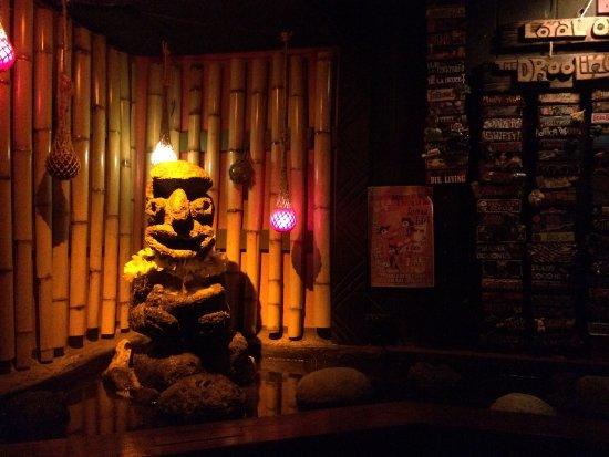 Photo of Restaurant Tonga Hut at 12808 Victory Blvd, Los Angeles, CA 91606, United States