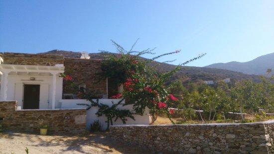 Милопотас, Греция: Notre location