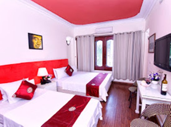 Photo of Hanoi Aurora Hotel
