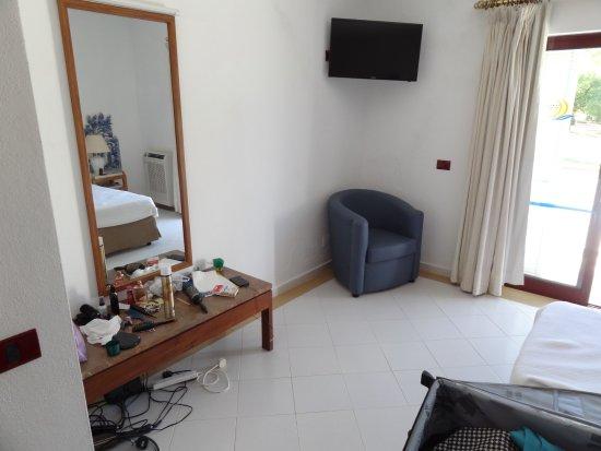 Hotel Apartamentos do Golf Photo