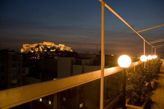 Arethusa Hotel Athens Tripadvisor