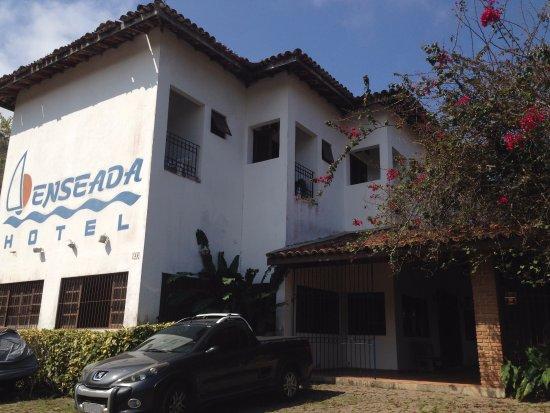 Enseada Hotel
