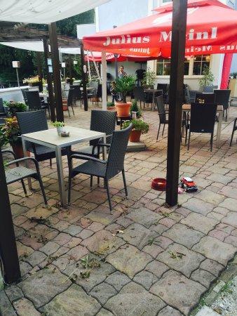 Elsbethen, Österreich: Luna Café Bistro Lounge