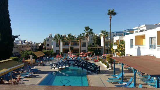 Kefalonitis Hotel Apts.: Great holiday again 17th time