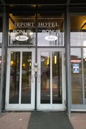 Vantaa, Φινλανδία: Bonus Inn