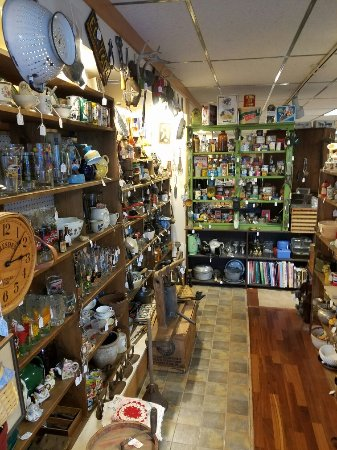 Greenwood Antiques and Uniques