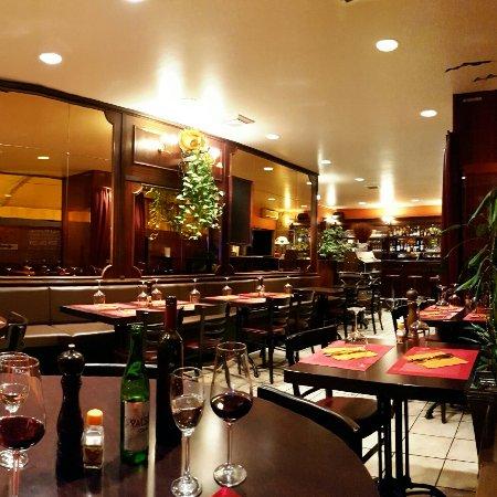 Le pressoir gen ve restaurant avis num ro de t l phone for Le pressoir restaurant