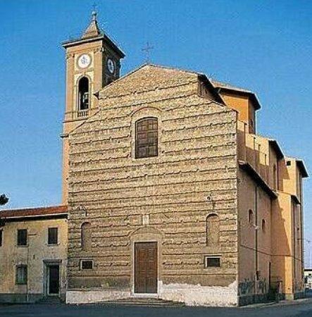 Chiesa di San Ferdinando: facciata