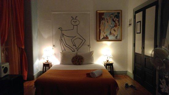 写真Artbeat Rooms枚