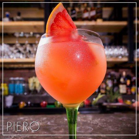 San Pedro Garza García, México: Drinks de la casa