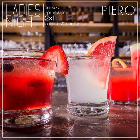 San Pedro Garza Garcia, เม็กซิโก: Drinks de la casa