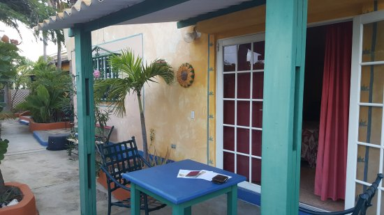 Coco Palm Garden & Casa Oleander