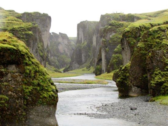 Kirkjubaejarklaustur, Islandia: magical moss bliss