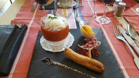 Cucugnan, فرنسا: 20160918_130554_large.jpg