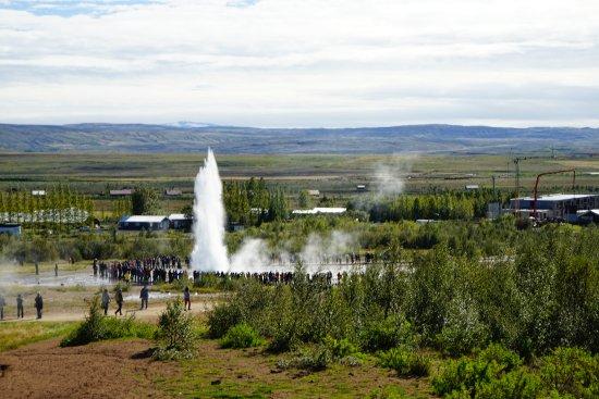 BusTravel Iceland: Stroker Geyser
