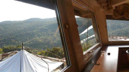 Civitella Paganico, อิตาลี: Petriolo Spa Resort