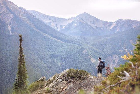 Manning Park, Canadá: Skyline Trail Hike