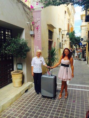 Rimondi Boutique Hotel: My unforgettable time in Rimindi